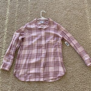 NWT Old Navy Flannel